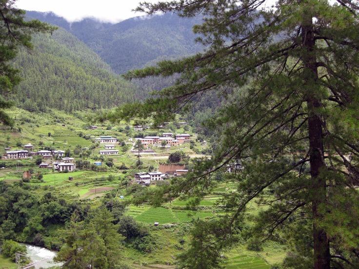 bhutan-669955_1920