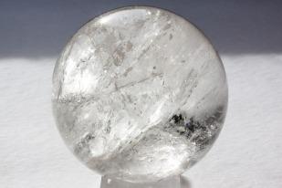 quartz ball