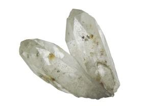 quartz twin