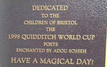 quiddich