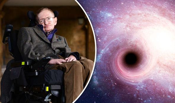Stephen-blackhole