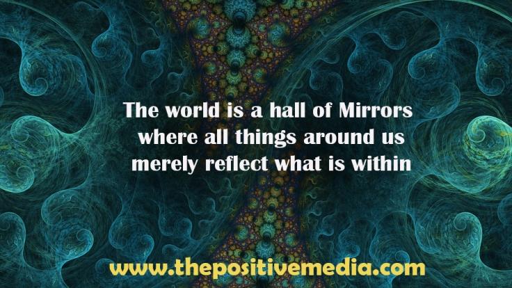 mirror fractals