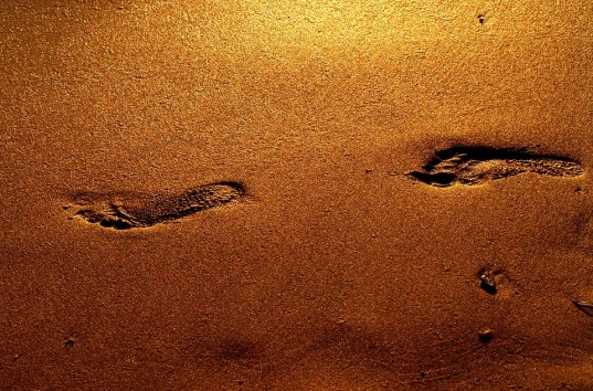 footprints-1310332_960_720