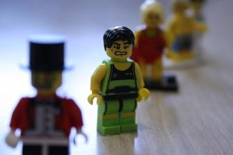 lego angry