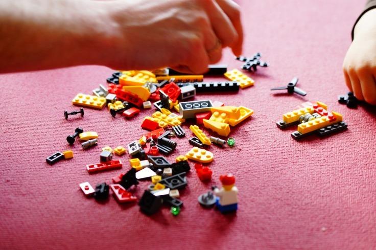 lego player