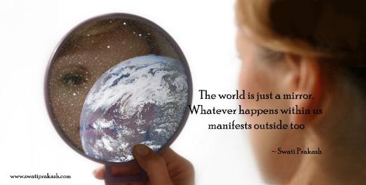 earth-mirror