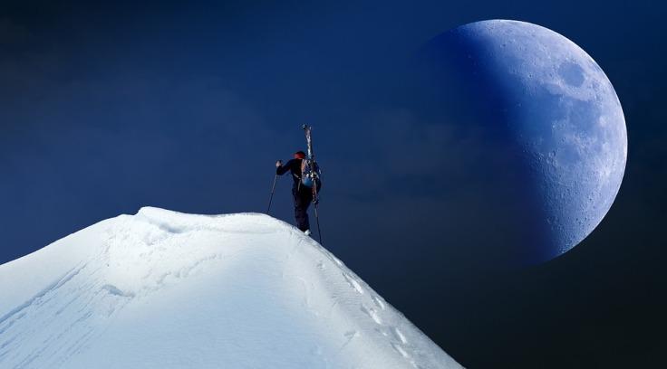moon fear