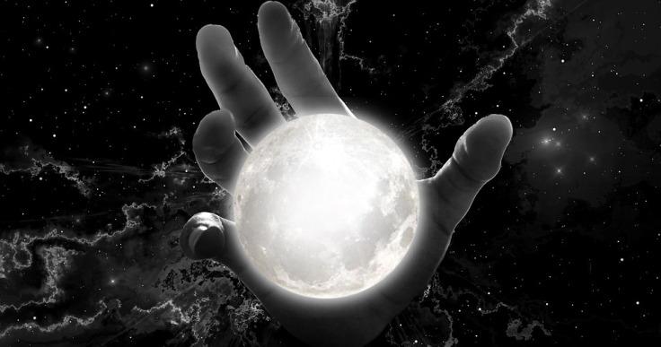 moonhand