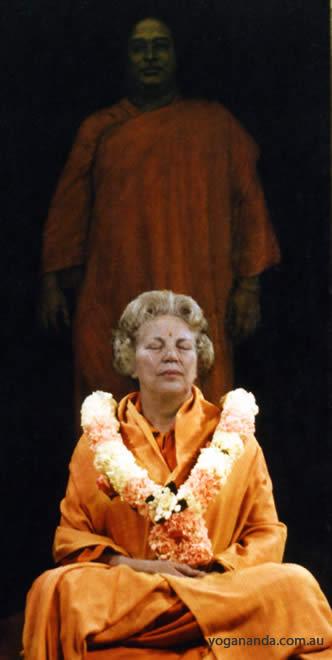 DayaMata